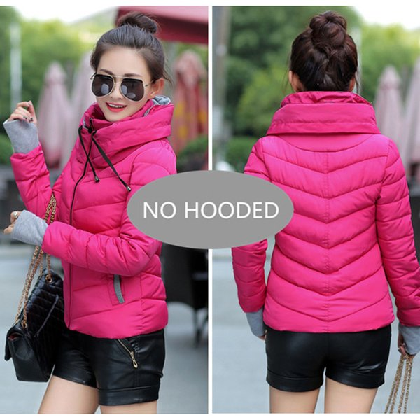 Rose Red--No Hooded