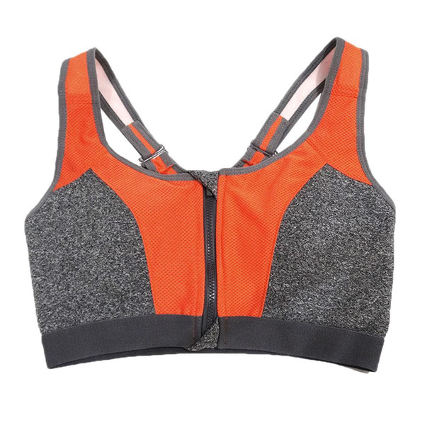 Women Front Buckle None Steel Ring Race Sports Thin Fit Back All Seasons Adjustable Straps Yoga Tank Top