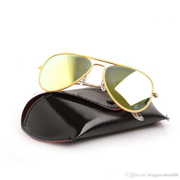 Novos homens óculos de sol jm piloto da mulher óculos de sol designer de  óculos de 76279090e0