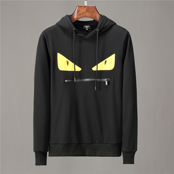 Marken Designer Sweatshirt FF ROMA Buchstaben Stickerei Skateboard Herren Hoodie Herren Damen Hip Hop Harajuku Trainingsanzug Hoodies 6809