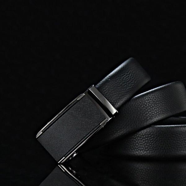 ремень дизайнерские ремни мужские дизайнерские ремни кожаные пряжки ремня бизнес класса люкс ремни черный ремешок большая золотая пряжка женский ремень подарок с коробкой