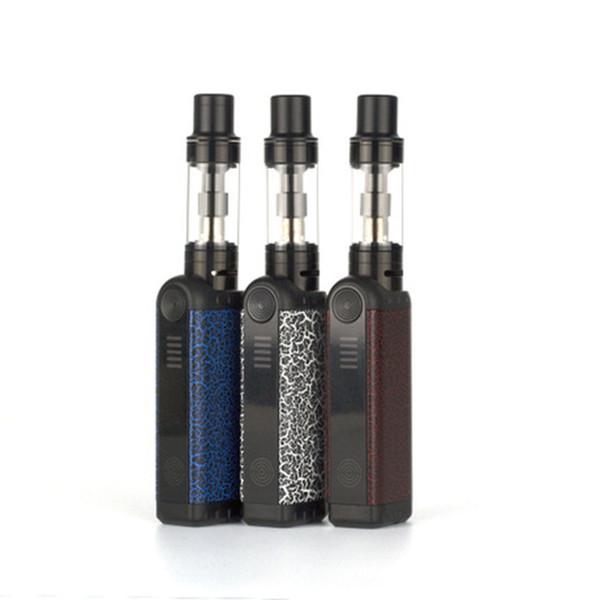 CF Türbin Mini vape mod kiti 900 mAh kutusu mod pil 40 W e sigara başlangıç kitleri 1.9 ml Atomizer tankı yeni oyuncu buharlaştırıcı vape kiti 510