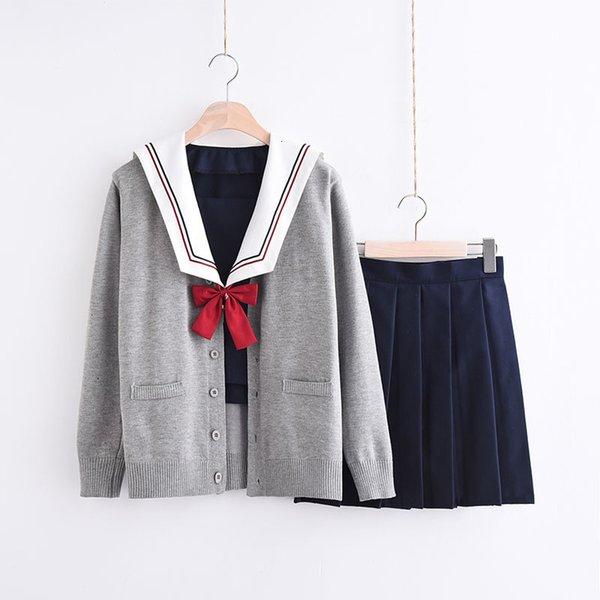 Sweater Set 9