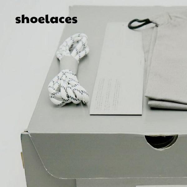 lacci delle scarpe