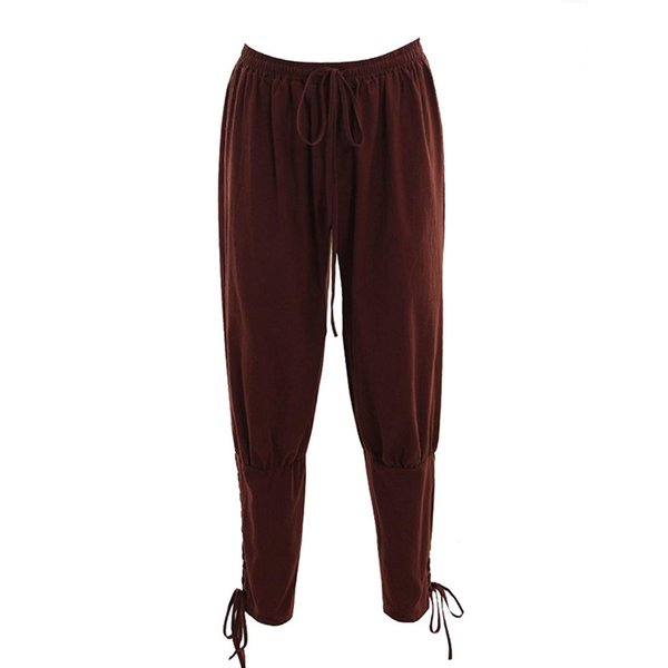 New Fashion Men Jogger Cargo Pants Hip Hop Streetwear Casual Waist Elastic Design Harem Pants Punk Baggy Sweatpants Trousers