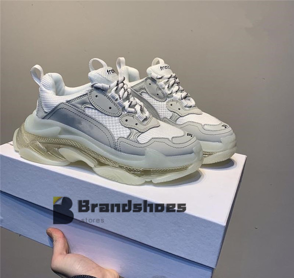 2-Clear Sole