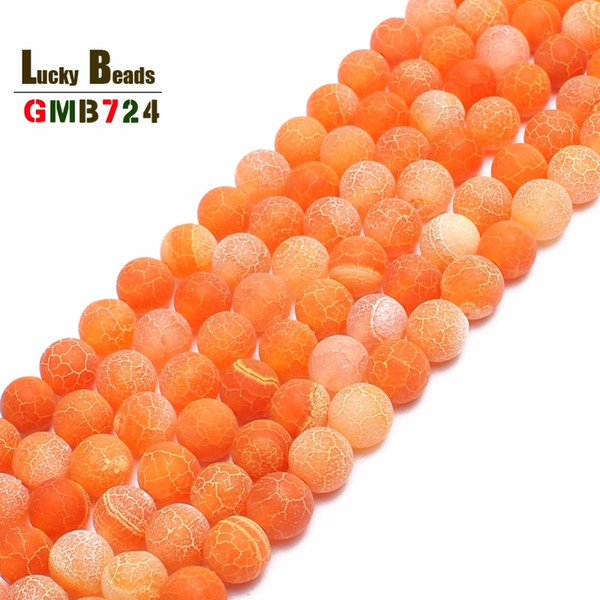 dragon veins agate beads wholesale Free Shipping Wholesale 38 pcs/lot Dream Fire Dragon Veins Agates Bead 10mm(F00211)