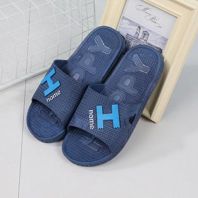 With Box 2018 Slides SummerIndoor Flat Sandals Slippers House Flip Flops With Spike sandal 12578