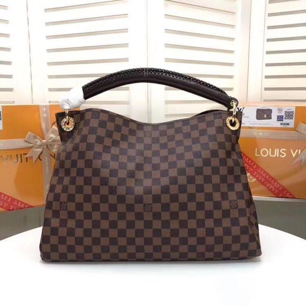 Design Sac à main Vente chaude sacs à bandoulière de sacs à main bandoulière design de luxe femmes sacs de bourse gros bacs capacité sacs Livraison gratuite