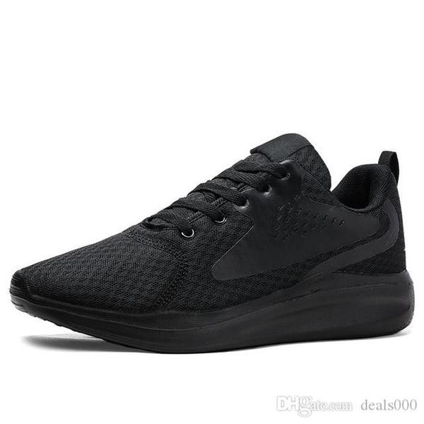 Triple S Casual Shoes Men Verde Triple S Sneaker Mulheres Couro Casual Shoes Low Top Laço-Acima Flat Shoes Casual Limpar Sole