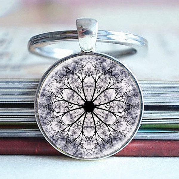 Style00016 Portachiavi personalizzato, portachiavi in vetro cristallo portachiavi ciondolo portachiavi in metallo, accessori moda gioielli portachiavi regalo