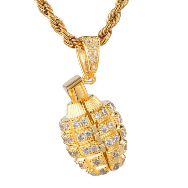 Gold 16inch