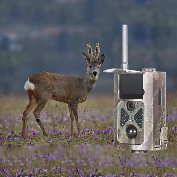 Vision Scouting Yes Photograph Wildlife Hunting Camera Outdoor Meters Camera 1080P Trail Night Video 20 Photo Travel etc