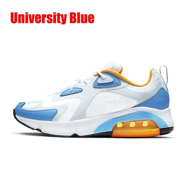 University Blue 40-46