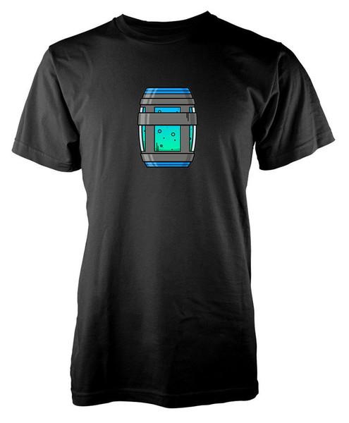Chug Jug Slurp Gaming Camiseta para adultos Hip Hop camiseta de los hombres de rock Unisex camiseta Tops de moda Cool Summer Tees divertido streetwear