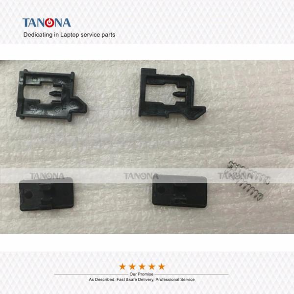 Original Nouveau Pour Lenovo Thinkpad T440 T450 T440S T450S verrouille le support de la batterie Clip Batterie Boucle Attache