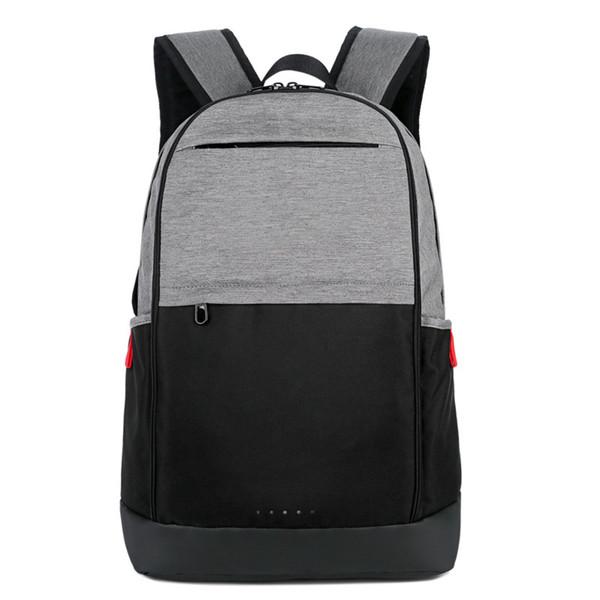 Brand New Designer Backpack High Quality School Bag Men Women All-match Outdoor Backpack Multifunctional Double Shoulder Bag