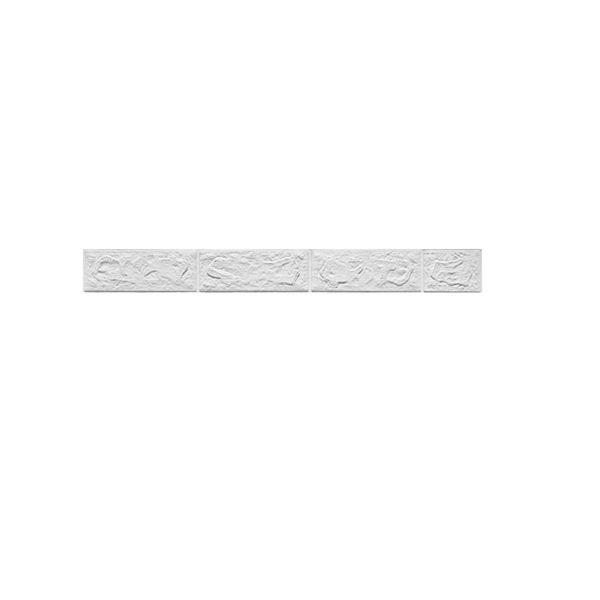 70X15cm-white