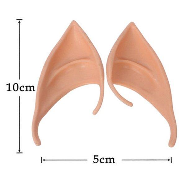 Short Ear 1