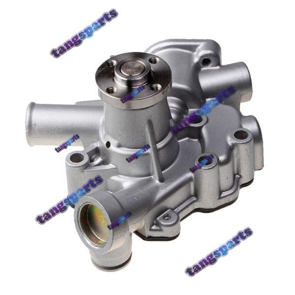 best selling 3TNA72 Water Pump 119660-42004 For YANMAR diesel excavator truck forklift dozer etc. engine repair spare parts