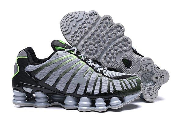 10 grey green 40-46