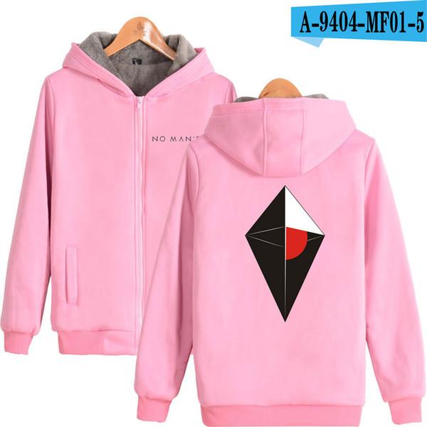D Pink