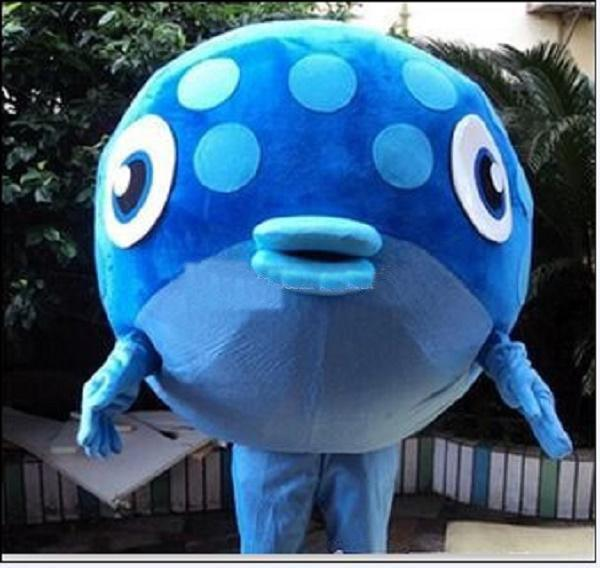 2019 Factory Sale Hot Octopus Dolphin Clown Fish Cartoon Dolls