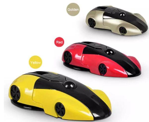 Succión magnética modelos de autos deportivos creativos soportes para vehículos móviles escritorio de instrumentos ventosa soporte plegable puede girar LLFA