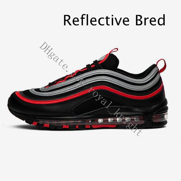 reflectante Bred