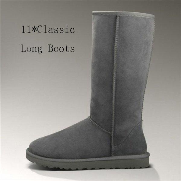 Classic Long Boots (4)