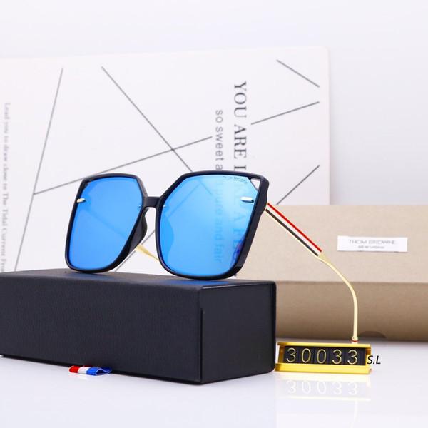 ÉTÉ lunettes en métal de luxe lunettes de soleil adultes dames marque Designer mode noir lunettes filles conduisant des lunettes de soleil BOX livraison gratuite