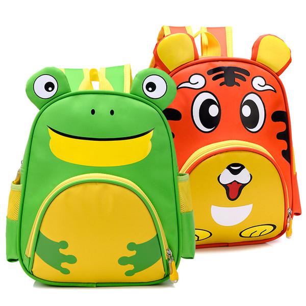 Marvelous Cute Owl Animals Baby Backpack Kids Toddler School Bags For Girls 3 5 Years Children Zoo Families Kindergarten Bag Kids Backpacks Dakine Backpacks Machost Co Dining Chair Design Ideas Machostcouk