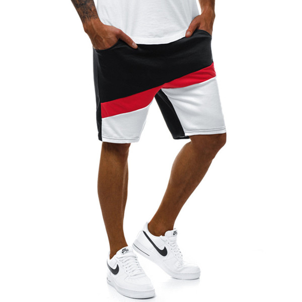 Mens Designer Striped Panelled Shorts Fashion Natural Color Shorts Casual Relaxed Elastic Waist Pants Mens Clothing Fashion Mens Clothing Women Clothing Mens Jeans Pants Hoodies Hiphop ,Women Dress ,Suits Tracksuits,Ladies Tracksuits,Designer Clothes,Luxury Dresses,Welcome to our Store