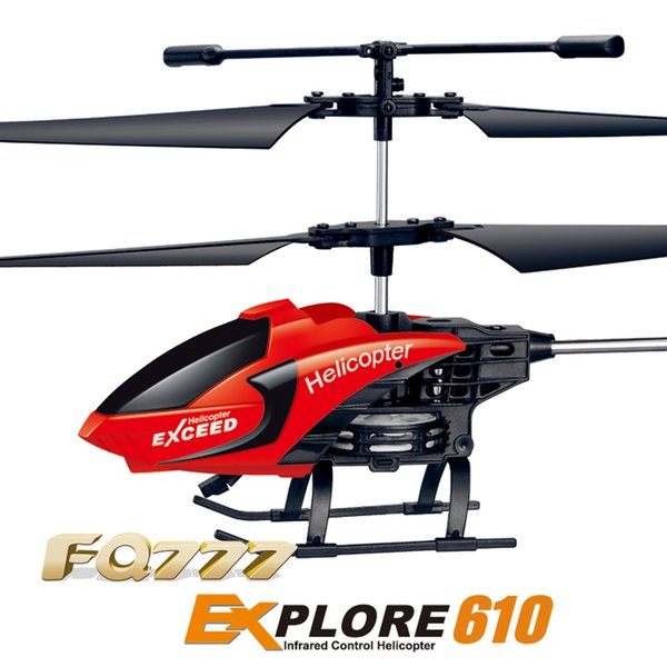best selling 3.5CH Mini Kids Toys Remote Control Helicopter Aircraft WITH GYPO RTF