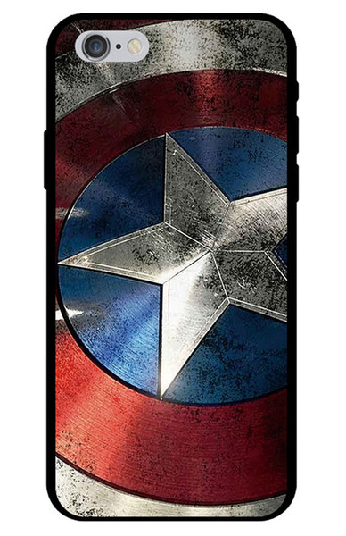 Captain Marvel Avengers Groot Deadpool Thanos Soft TPU Funda para iPhone X XR XS Max 8 7 6 6S Plus 5 5S SE Funda Etui Coque Funda Ypf31-43
