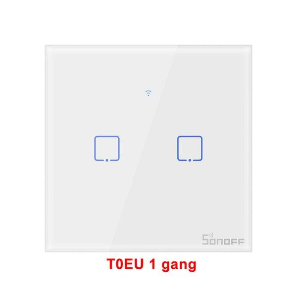 T0EU 2 gang