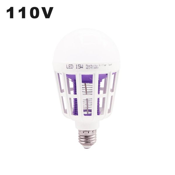 110V (B) White