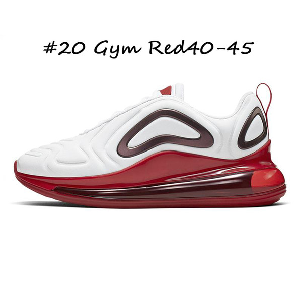 #20 Gym Red40-45