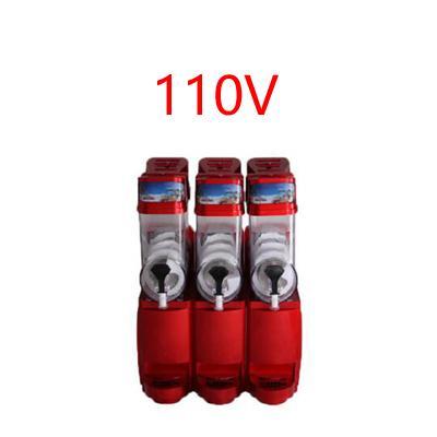 Три цилиндра 110в