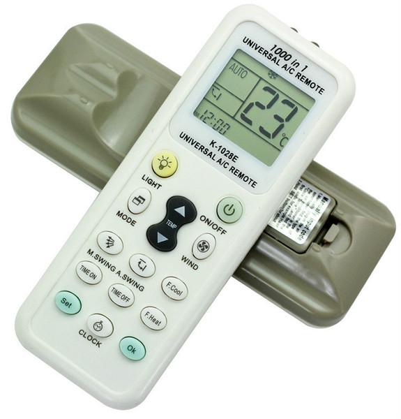 Télécommande universelle pour climatiseur K-1028E contrôleur Distants multifonction en un seul clic réglage