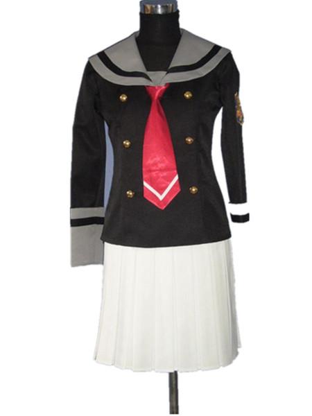 Uniforme da ragazza del costume cosplay di Kin'iro No Corda Kahoko Hino