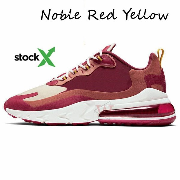 34.Noble Red Yellow