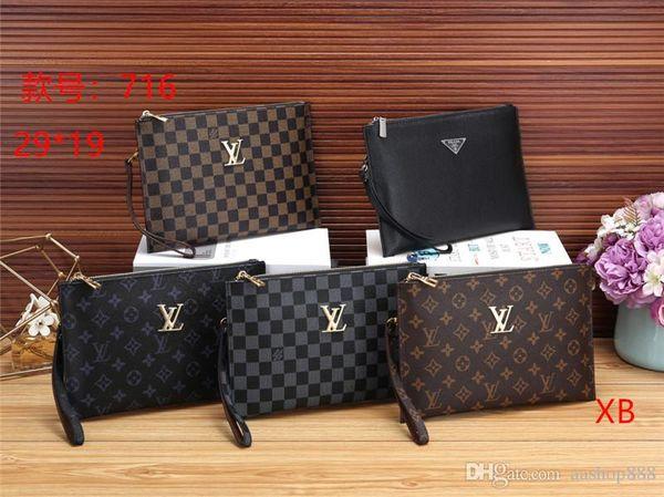 2019 stili di cuoio borsa di modo borse delle donne sacchetti di Tote della spalla della signora delle borse borsa XB716