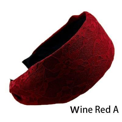 Cor: vinho vermelho A