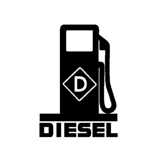2019 11*15 8CM Funny DIESEL Fuel High Quality Vinyl Decal Car Sticker CA  1170 From Zhangchao188, $0 48 | DHgate Com