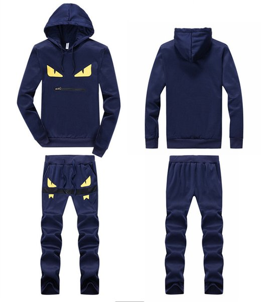 Großhandel Herren Hoodies Und Sweatshirts Sweat Suit Markenkleidung Herren Trainingsanzüge Jacken Sportbekleidung Sets Jogginganzüge Hoodies G3