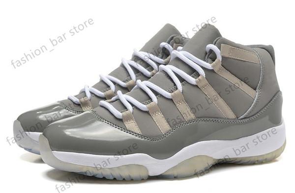 11s gris