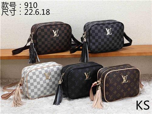 2020 стили сумки Мода кожаные сумки Tote женщин сумки плеча леди кожаные сумки сумки кошелек KS 910 mcut001