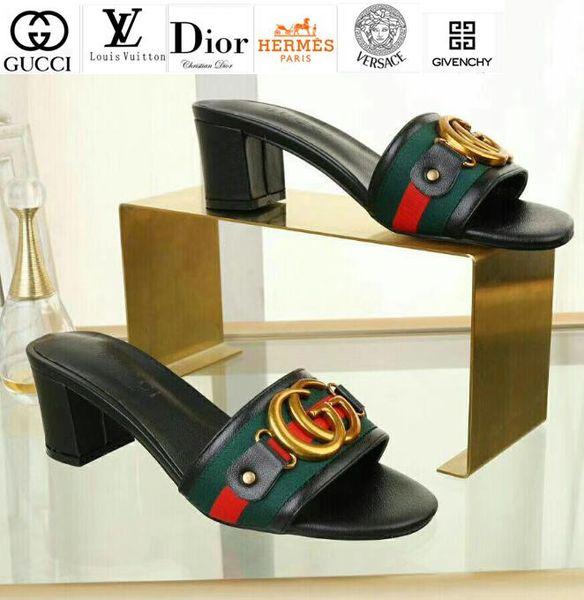 Vvtisks6 Leather Retro Ladies Platform Sandals Casual Handmade Walking Tennis Sandals Slippers Mules Slides Thongs