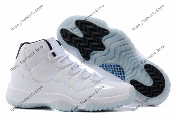 11s legend blue